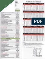Kalender Akademik 2015 _2016