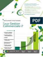 Decoupage Fonctionnel Gestion Commerciale