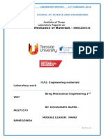 Portfolio Lab Reports