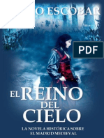 El Reino Del Cielo - Mario Escobar
