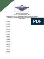 Listado cedulas beneficiados - Notilogía