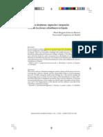Echeverri Buriticá- Fracturas Identitarias- Migracion e Integracion Social de Los Jovenes Colombianos en España