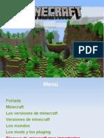 El Minecraft