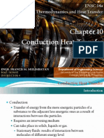 2a Heat Conduction Equations (ENSC 14a)