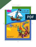 La Isla Del Capitan Glutamato-Los Viajes de Ivan y Guagua