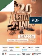 XX Festival de Cine de Zaragoza