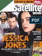 Tv Satellite Week 14 November 2015