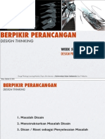 BERPERAN.week5.Design Problem