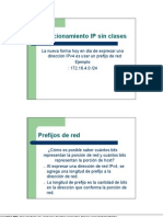Ips in Clases