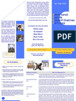 PA Brochure Using EPSDT to Treat Autism