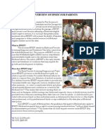 EPSDT Parents 4 Pg Brochure Georgia