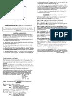 Church driven the pdf purpose