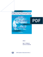 Groundwater Resources of the World and Their Use UNESCO
