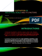 Microbe cultivation in industrial scale and it_s factors.pptx