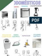 11 Eletrodomésticos