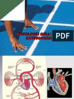 Lezione 3 e 4 - Patologie App. Cardiovascolare