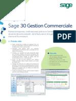 Sage30 Gestion Commerciale Windows