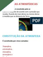 Monitoramento e Controle de Emissões Atmosféricas Semana 06