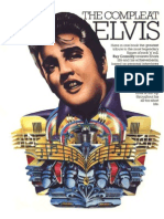 Elvis Presley- The Complete Elvis SONGBOOK