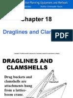 Draglines
