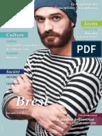 LCF Magazine n°33-Abonné