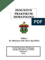 Manual Csl 1 Hematologi 2