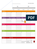 AVP - Fall 2015 - Days Remaining Calendar