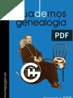 Hispagen Cuadernos Genealogia 004f0812