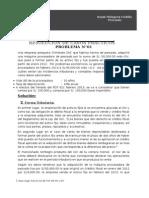 Resolución de Casos Prácticos Credito Fiscal (1)