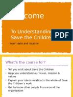 04 - Understanding Save the Children - Presentation - Final
