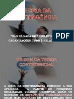 SLIDE_Teoria_da_Contingência