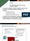 Tema 4.2 - Tipos de Firewalls