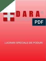 Catalog DARA CONSTRUCTII