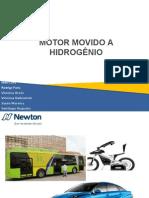 Motor a Hidrogênio2
