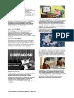 Ciberbullyn, Ciberacoso, Discriminacion Digital