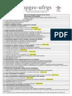 Linhas e Projetos de Pesquisa PPGEC