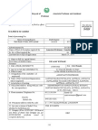 Application Proforma for Teaching Posts Final
