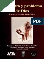 (Varios) Concepto y problema de Dios. Una reflexión filosófica.pdf