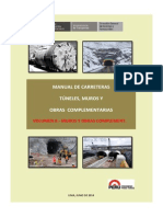 RD 204 01503 Manual Túneles y Muros III