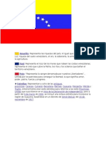 Simbolos de Venezuela Zulia y San Francisco