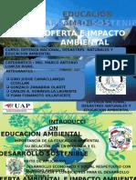 Presentacion Educacion Ambiental