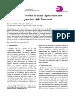 Swelling Characteristics of Saudi Tayma Shale And