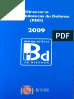 redbibliotecas_2009