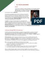 Unidad 1 Ilustracion y Neoclasicismo2 Resumen Tema 1