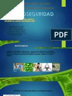 Bioseguridad - Integral Del Adulto II