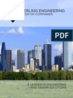 Sterling Company Profile