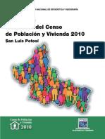 24 Principales Resultados Cpv2010