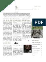 Fog Horn v1 Issue 02