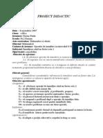 proiectdidacticclasaaiii_a.doc