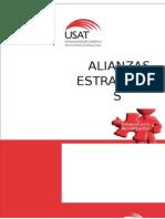 ALIANZAS ESTRATEGICAS